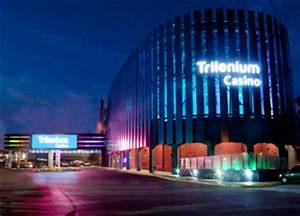 Trilenium Casino - Home Facebook
