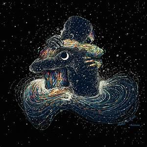 trippy universe | Tumblr