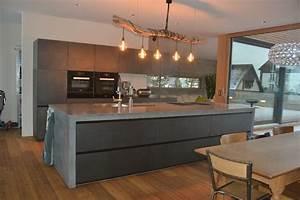 Arbeitsplatte Küche Beton : news details ~ Watch28wear.com Haus und Dekorationen