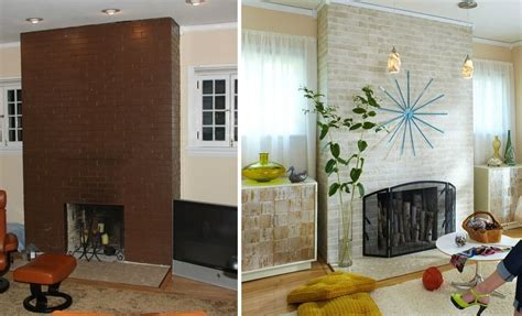 sponge painting brick fireplace things you can do with a sponge business insider