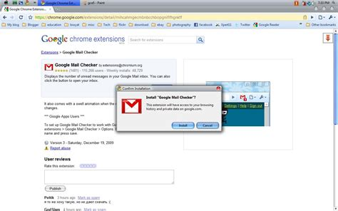 how to onstall d2z s blog how to install google chrome extensions