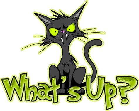 Whats Up Glitters for Myspace, Facebook, Whatsapp