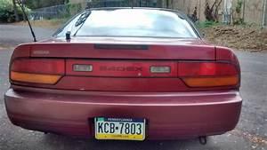 1990 Nissan 240sx Se Hatchback 2
