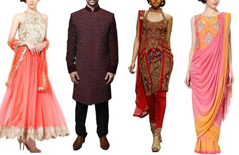 traditional styles  wear   indian wedding