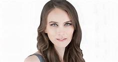 Interview with actor Stefanie Estes - The GCE