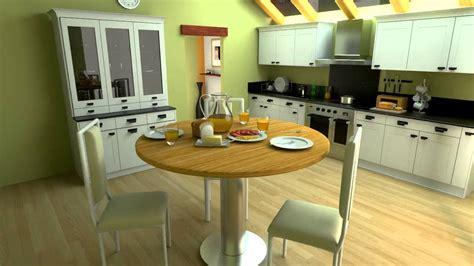 cuisine blender animation 3d d 39 une cuisine avec blender tutorial