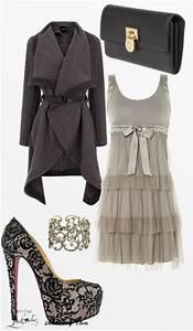 Il mio Mini Mondo Outfit - Femminile ed Elegante