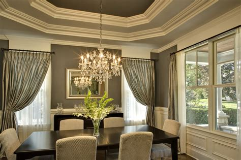 Painting A Tray Ceiling Photos - oakley home builders