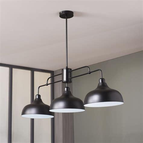 eclairage cuisine suspension luminaire leroy merlin