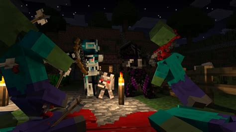 Minecraft Animated Wallpaper Maker - epic minecraft new 2014 minecraft