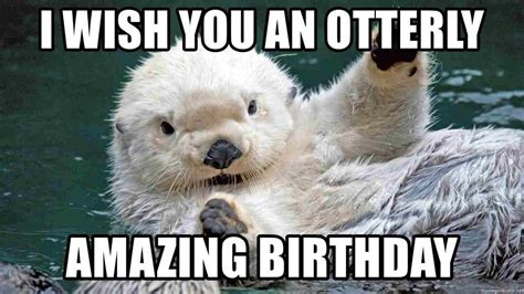Baby Sloth Happy Birthday Memes