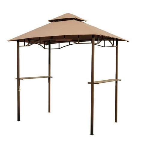 abris cuisine cing pavillon abri pour barbecue bbq jardin gazebo tonnelle