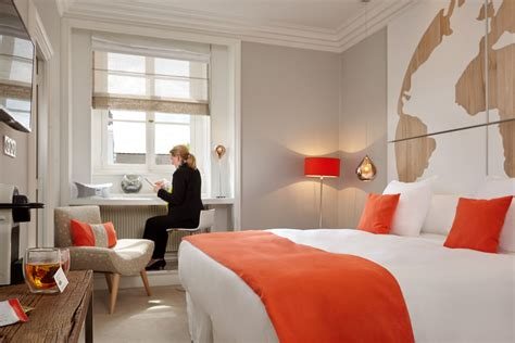 chambres modernes chambre hotel luxe moderne
