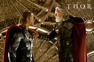 Thor The Movie (2011) Wallpapers | Movie Wallpapers