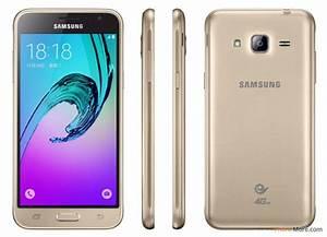 Samsung Galaxy J3 2016 Photos