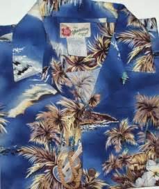 Hilo Hattie Hawaiian Shirt