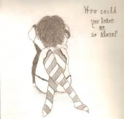 Deep Depression Drawings Easy