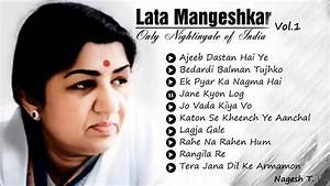 Best Of Lata Ma... Hindi