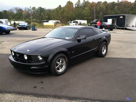 amazing 2006 ford mustang 2006 ford mustang information and photos momentcar