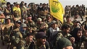 Iraqi Popular Forces Demand US Troops Withdrawal