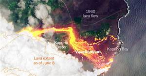mile log book 30 billion gallons of hawaiian lava as seen from the
