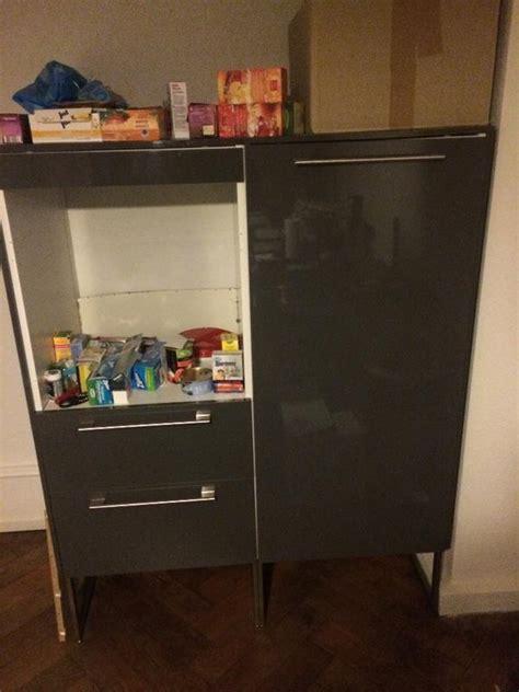 Ikea Küchenschrank Gebraucht by K 252 Chenschr 228 Nke Ikea Neu Und Gebraucht Kaufen Bei Dhd24