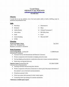 do my resume resume ideas With how to do a resume for the first time