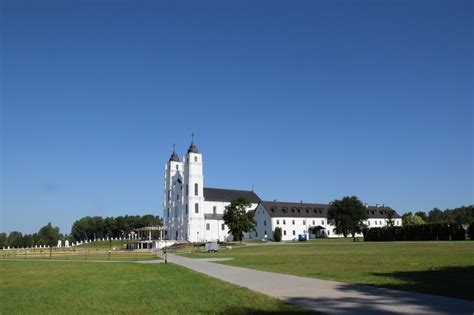 Aglonas Bazilika - Latgales tūrisma mājaslapa