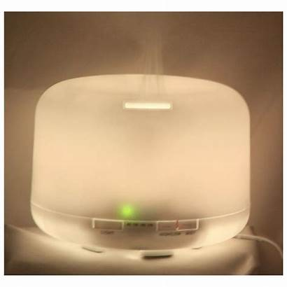 Diffuser Aroma Romantic Bedroom Night Oil Aromatherapy