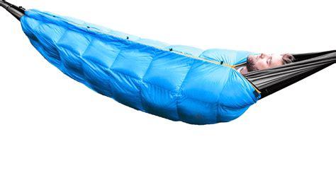hammock in a bag sleeping bag hammock drunkmall
