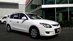 Hyundai I30 Cw : 2011 hyundai i30 cw wagon llewellyn motors youtube ~ Medecine-chirurgie-esthetiques.com Avis de Voitures