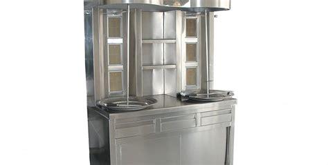 fournisseur de cuisine vente équipement et matériel de restaurant à salé