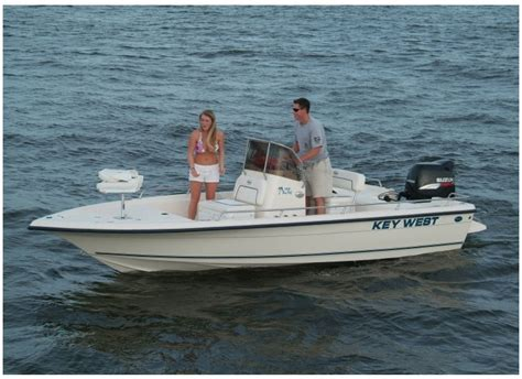 Tow Boat Key West by Research 2011 Key West Boats 186br On Iboats