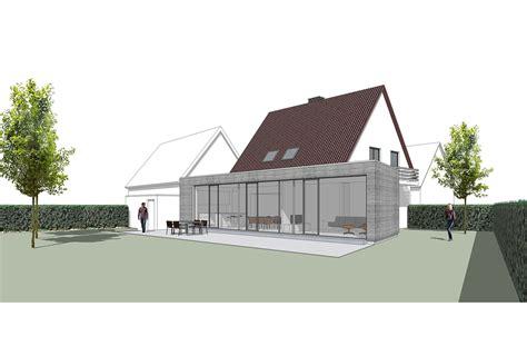 60er Jahre Haus by Anbau 60er Jahre Haus Manges Architekten Bda