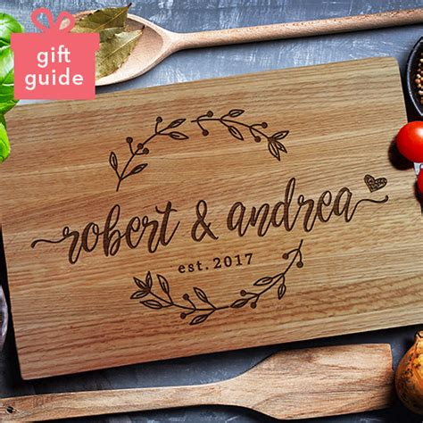 22 Best Engagement Gifts for Couples Unique Gift Ideas