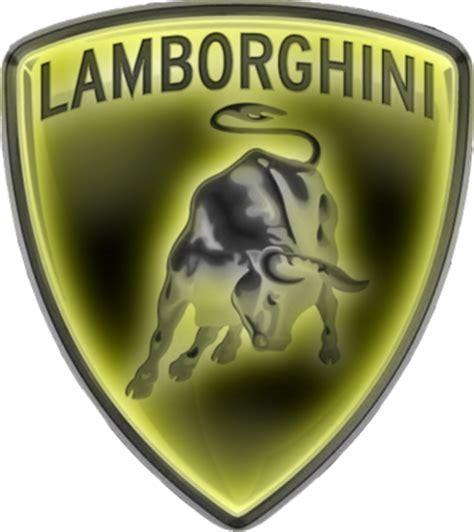 car photo lamborghini logo