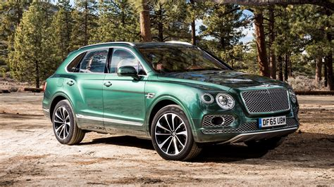 Gambar Mobil Bentley Bentayga by Bentley Bentayga Suv 2016 Review Auto Trader Uk