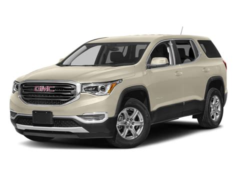 Chevy Acadia 2017 by 2017 Chevrolet Traverse Vs 2017 Gmc Acadia