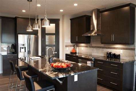kitchen design calgary the kennedy kitchen in riviera trico homes check out 1125