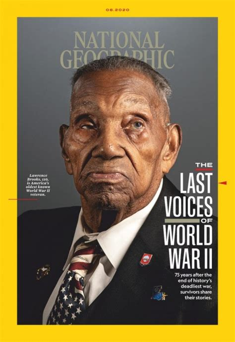 National Geographic USA – June 2020 - Magazines PDF ...