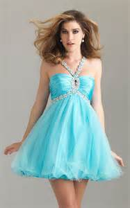 Blue Short Sparkly Homecoming Dresses