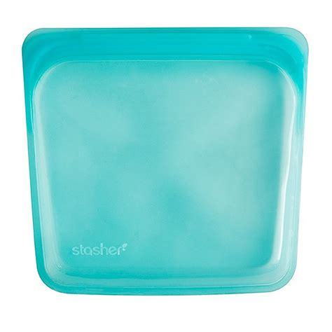 glass lunch containers stasher reusable silicone bag