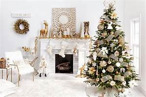 Christmas Trees At Home