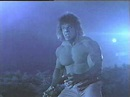 The Death of the Incredible Hulk (1990) Review ...