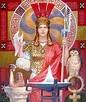 The Slavic Pagan Art of Boris Olshansky – Renegade Tribune