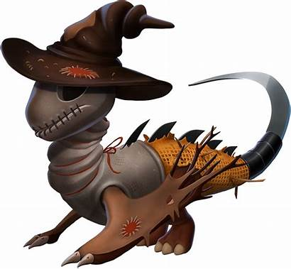 Dragon Scarecrow Mania Legends Wiki Making