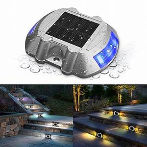 the 10 best outdoor solar lights for outdoor garden sre With outdoor solar lights for docks