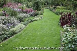 Garten Pur Forum : stauden gr ser als randbepflanzung garten galerie ~ Lizthompson.info Haus und Dekorationen