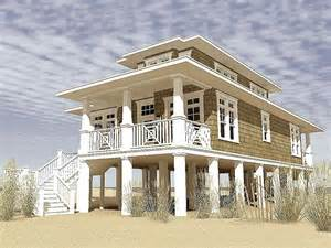 Stunning Images House On Stilts Plans by 1000 Ideas About House Plans On Coastal