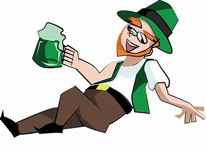 Drunk Leprechaun Clipart Drink Clip Why Don